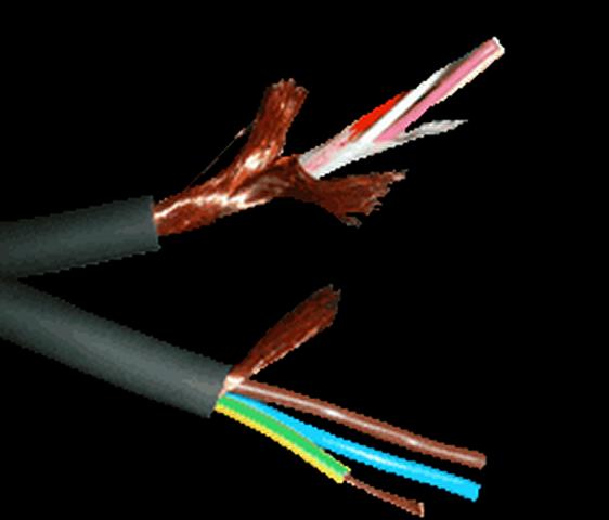 Gotham AG - Gotham Cables - 11510 GAC-4/1 & 3x0.75mm - powered by ...